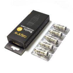 5 pack brännare Aspire Premium